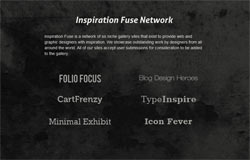 Inspiration Fuse