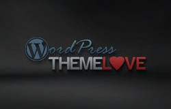WordPress Theme Love
